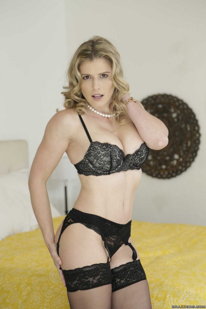 Cory Chase Erotic Photo