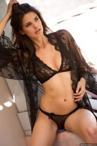 Jasmine Andreas Erotic Photo